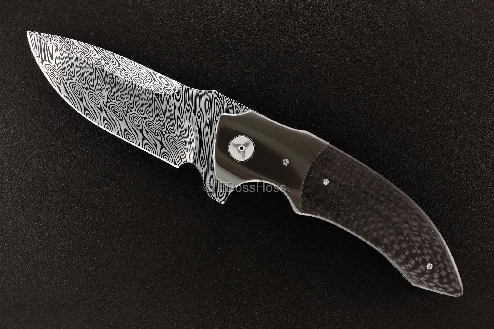 Andre van Heerden Custom Very Premium M44